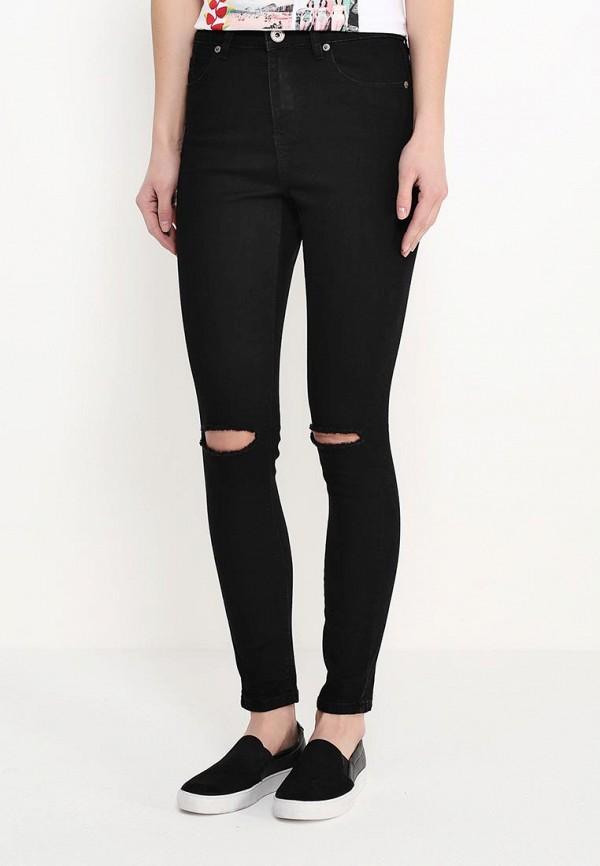 Зауженные джинсы Brave Soul LJN-343LOLA: изображение 3