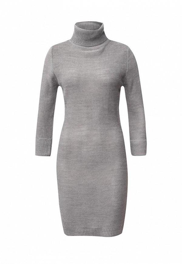 Вязаное платье Brave Soul LK-230MANDYA