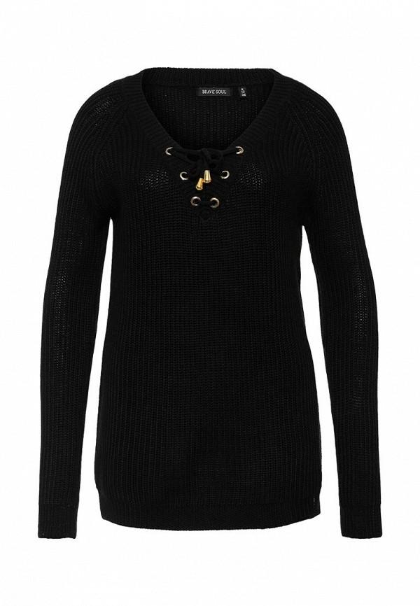Пуловер Brave Soul LK-230COURTB: изображение 1