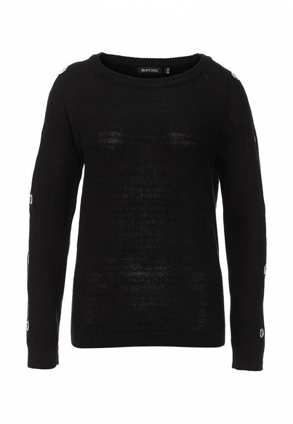 Пуловер Brave Soul LK-230EWES: изображение 1