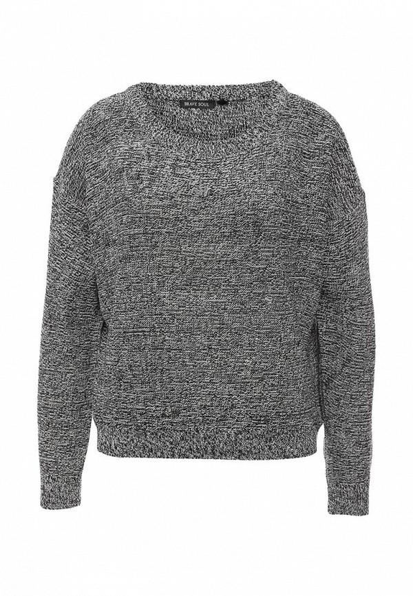 Пуловер Brave Soul LK-230GRUNGEF