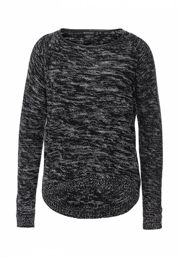 Пуловер Brave Soul LK-250BERLINB