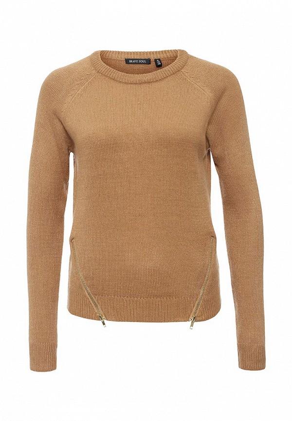Пуловер Brave Soul LK-230ALLENB