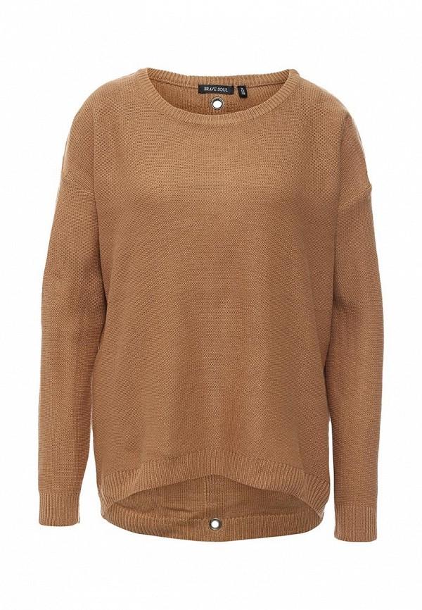 Пуловер Brave Soul LK-230GORGIO: изображение 1