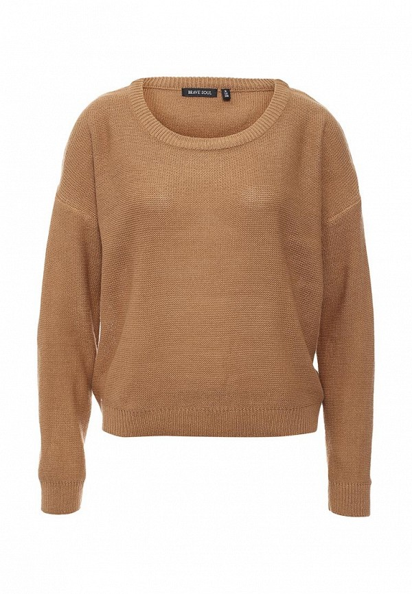 Пуловер Brave Soul LK-230GRUNGEG: изображение 1