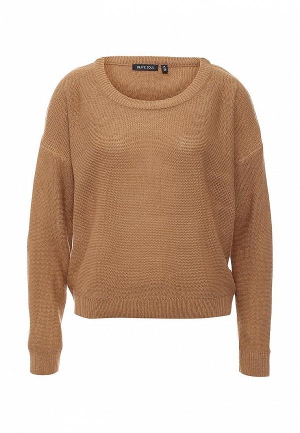 Пуловер Brave Soul LK-230GRUNGEG: изображение 2