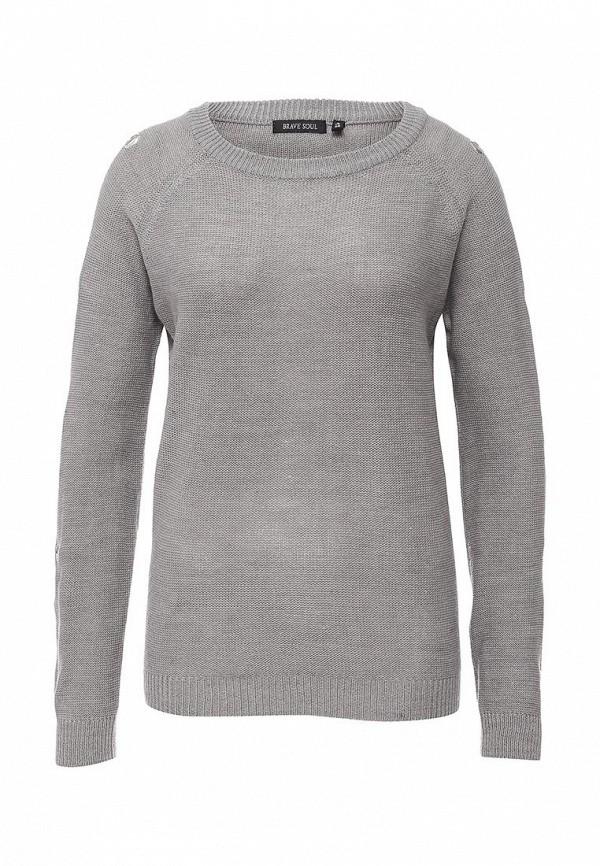 Пуловер Brave Soul LK-230EWES