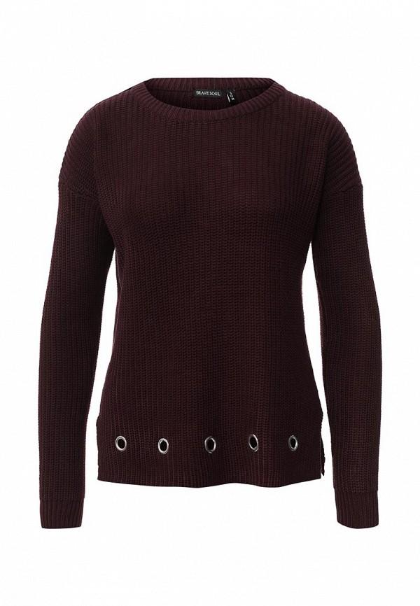 Пуловер Brave Soul LK-248BRINT: изображение 1