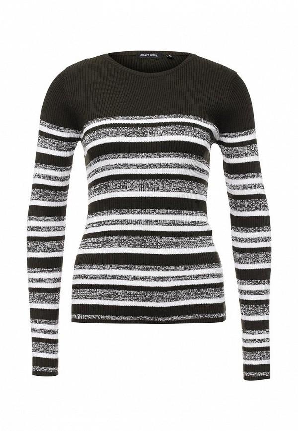 Пуловер Brave Soul LK-162LEXY: изображение 1