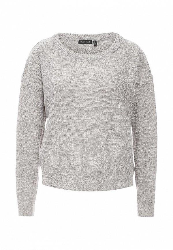 Пуловер Brave Soul LK-230GRUNGEF: изображение 6