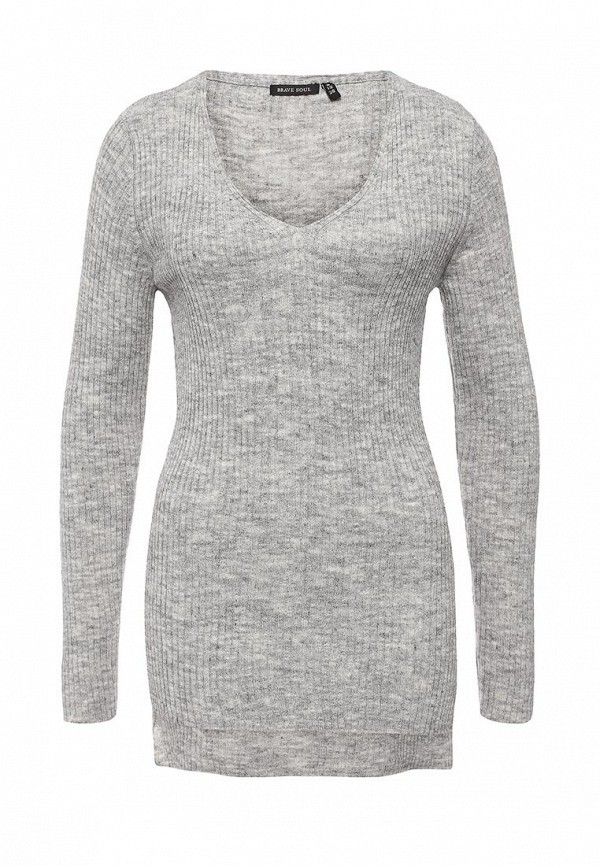 Пуловер Brave Soul LK-249JIBBSRIBB