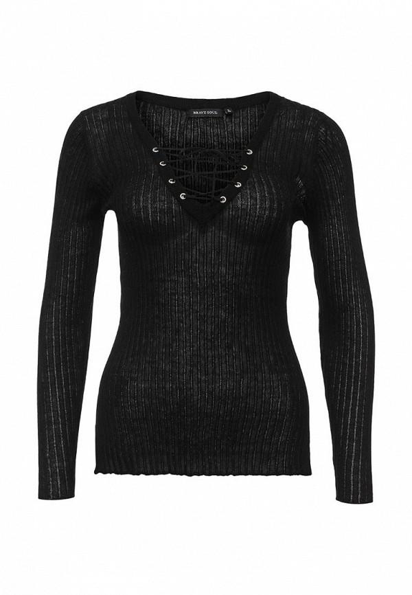 Пуловер Brave Soul LK-28HILL: изображение 1