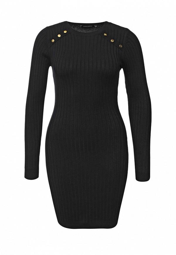 Вязаное платье Brave Soul LK-28OFTY: изображение 1