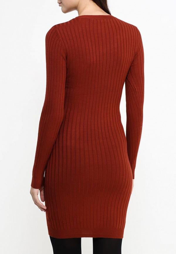Вязаное платье Brave Soul LK-28OFTY: изображение 4