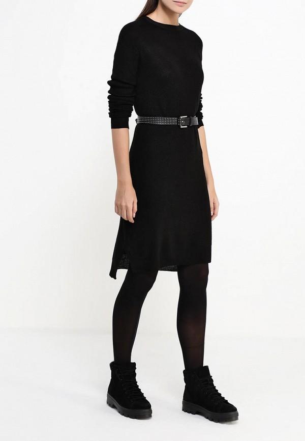 Вязаное платье Brave Soul LK-162GRIZZLY: изображение 2
