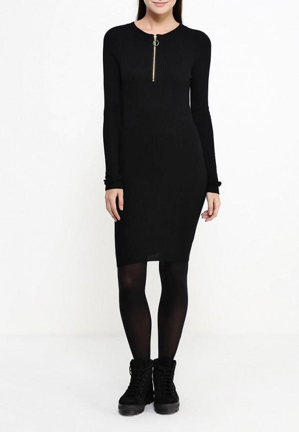 Вязаное платье Brave Soul LK-162TABASCO: изображение 2