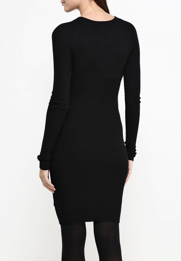 Вязаное платье Brave Soul LK-162TABASCO: изображение 4