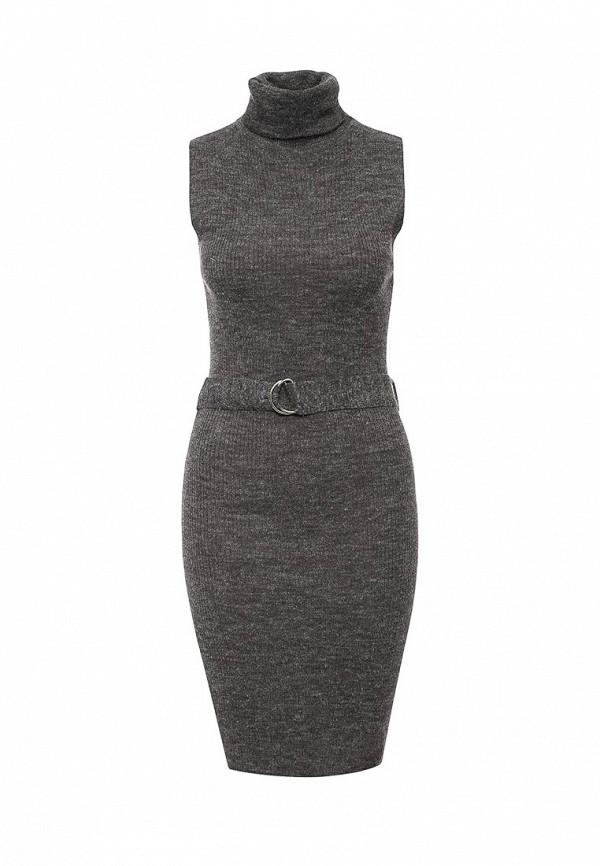 Платье-миди Brave Soul LK-249JERRY: изображение 1