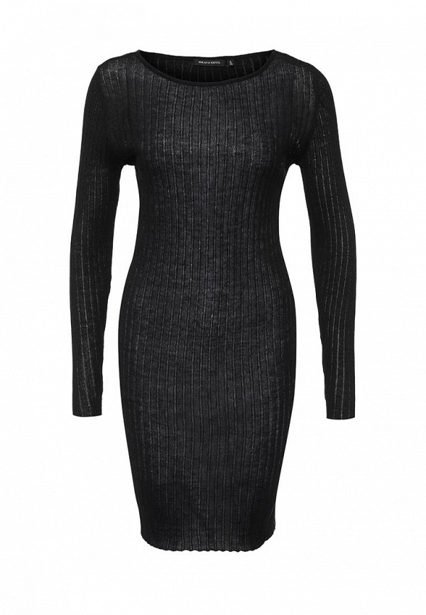 Вязаное платье Brave Soul LK-28OILY