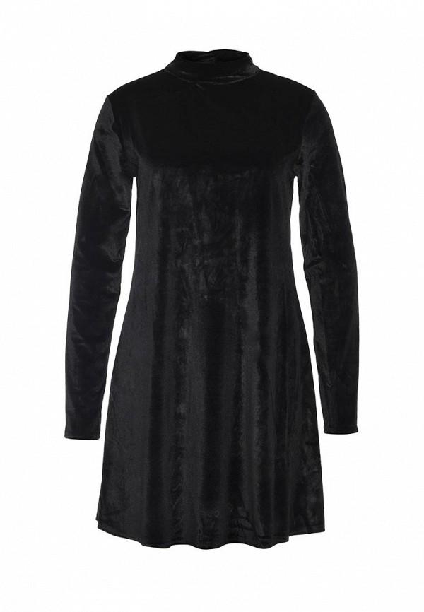 Платье-мини Brave Soul LDRJ-225CLARA: изображение 1