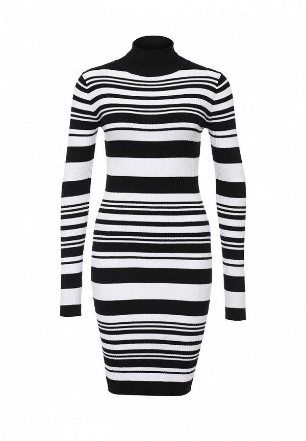 Вязаное платье Brave Soul LK-286JANICE