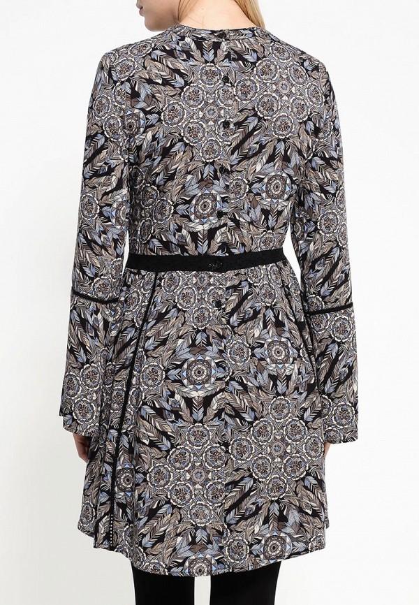 Платье-миди Brave Soul LDRW-225KAIRA: изображение 4