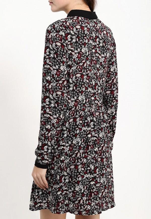 Платье-миди Brave Soul LDRW-225MAURICE: изображение 5