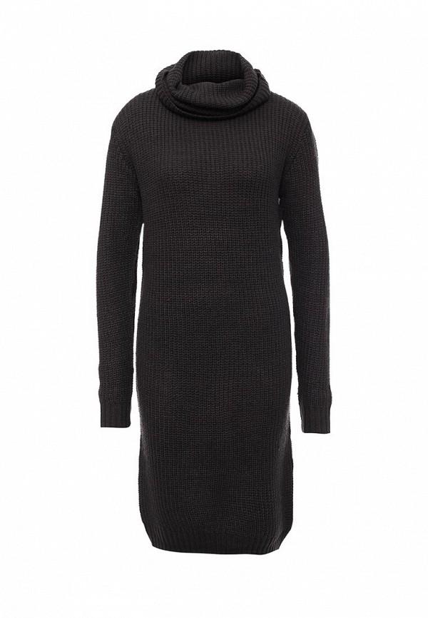 Вязаное платье Brave Soul LK-28OILY: изображение 1