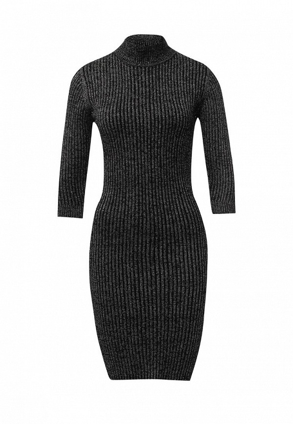 Вязаное платье Brave Soul LK-249LIPSY