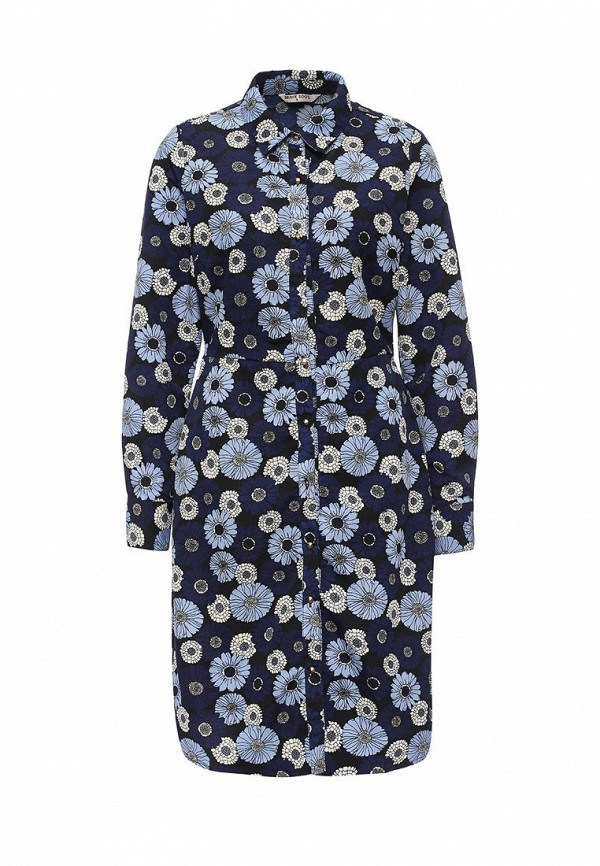 Платье-миди Brave Soul LDRW-117FELICITY: изображение 2