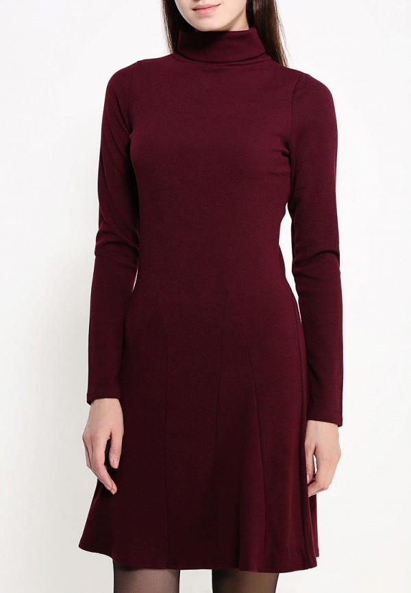Платье-миди Brave Soul LDRJ-225ELLEN: изображение 3