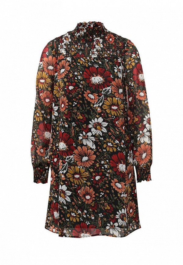 Платье-мини Brave Soul LDRW-117BIANCA: изображение 2