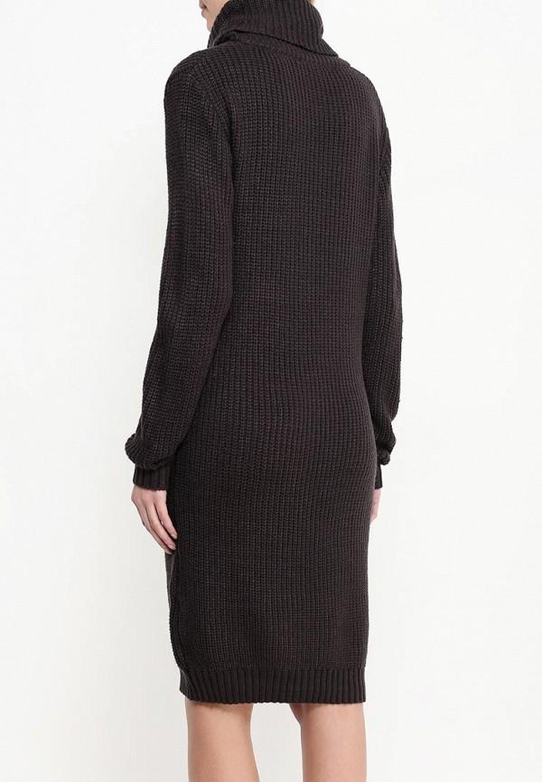 Вязаное платье Brave Soul LK-249DONNA: изображение 8