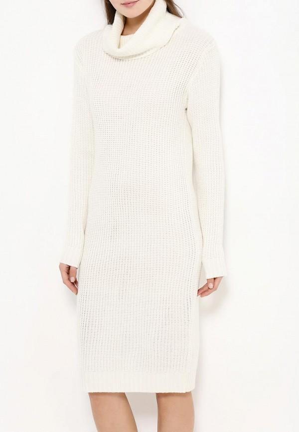 Вязаное платье Brave Soul LK-249DONNA: изображение 3