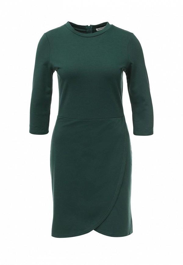 Платье-миди Brave Soul LDRJ-225ADA: изображение 1