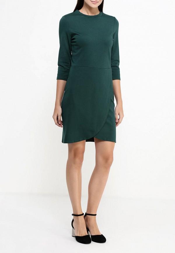 Платье-миди Brave Soul LDRJ-225ADA: изображение 2
