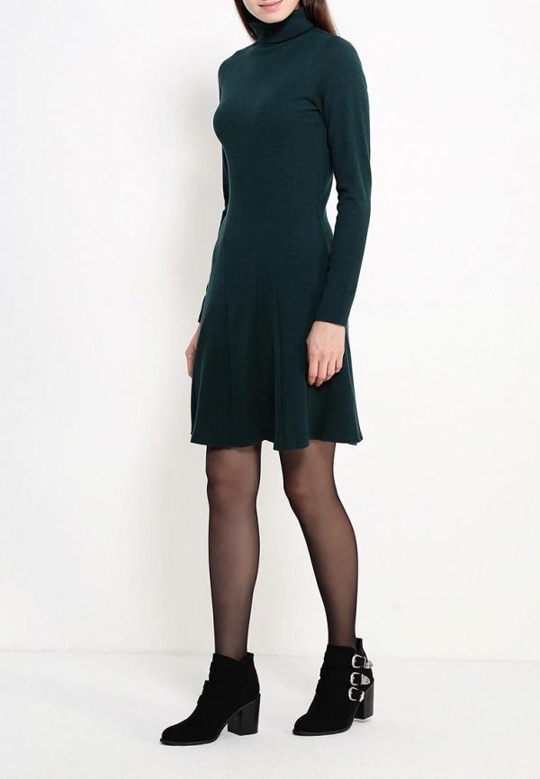 Платье-миди Brave Soul LDRJ-225ELLEN: изображение 2