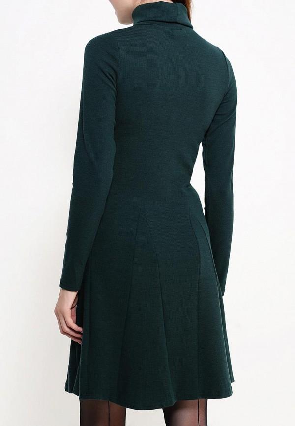 Платье-миди Brave Soul LDRJ-225ELLEN: изображение 4