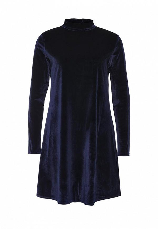 Платье-мини Brave Soul LDRJ-225CLARA