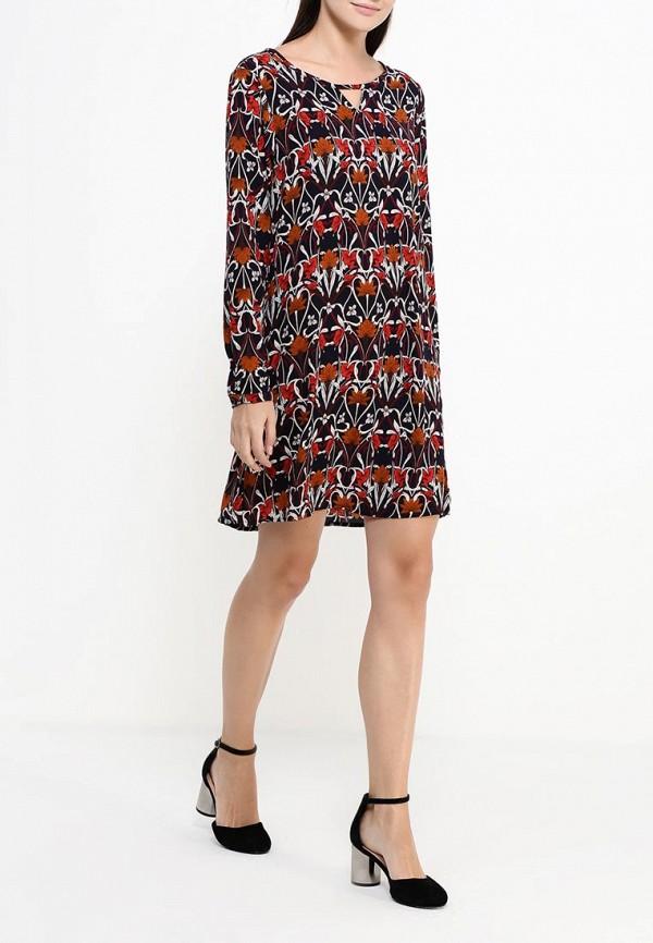 Платье-миди Brave Soul LDRW-225SELA: изображение 2