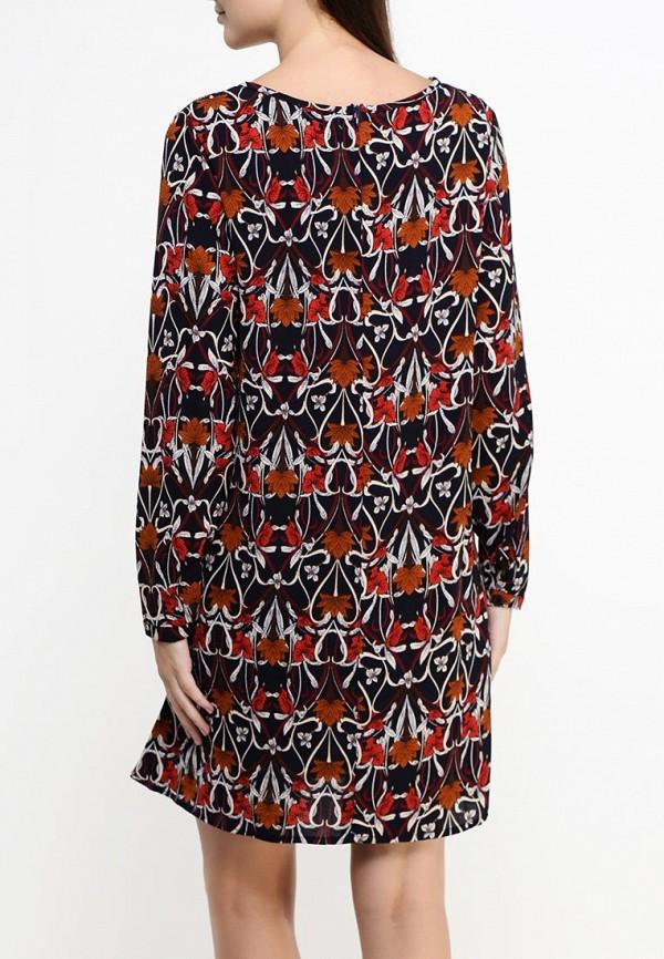 Платье-миди Brave Soul LDRW-225SELA: изображение 4