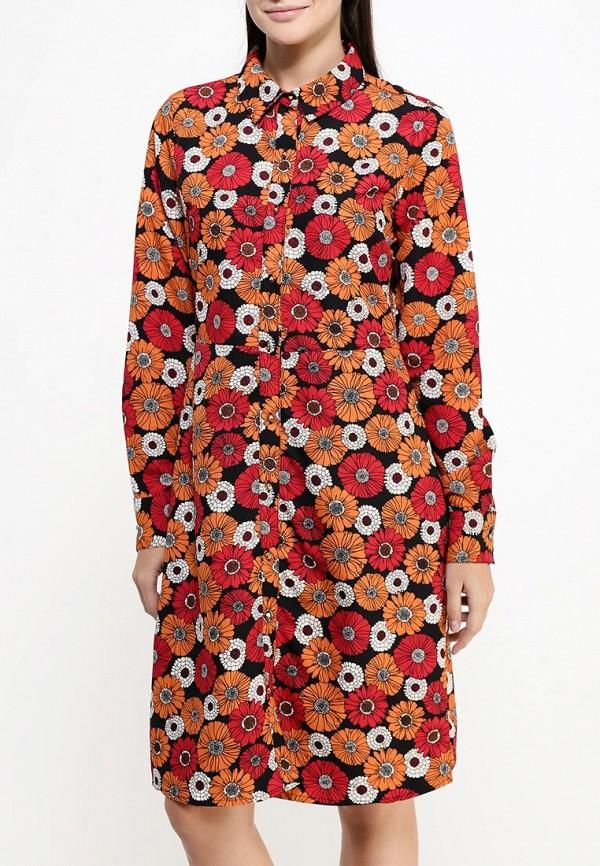 Платье-миди Brave Soul LDRW-117FELICITY: изображение 4