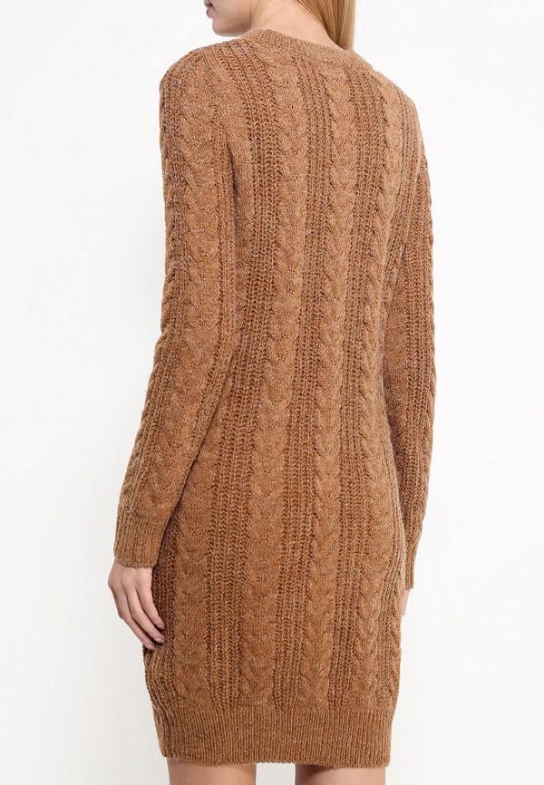 Вязаное платье Brave Soul LK-372ROOSTER: изображение 7
