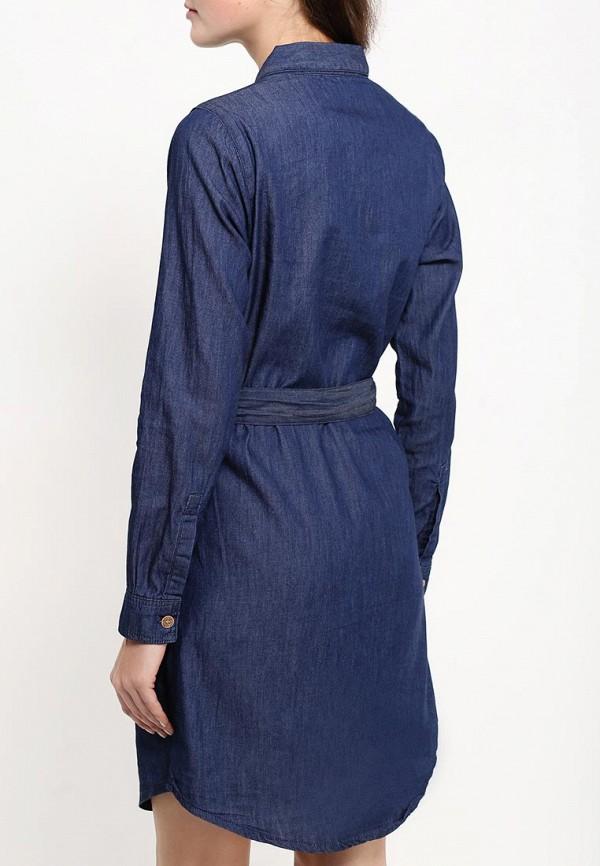 Платье-миди Brave Soul LDRW-225SINEAD: изображение 4