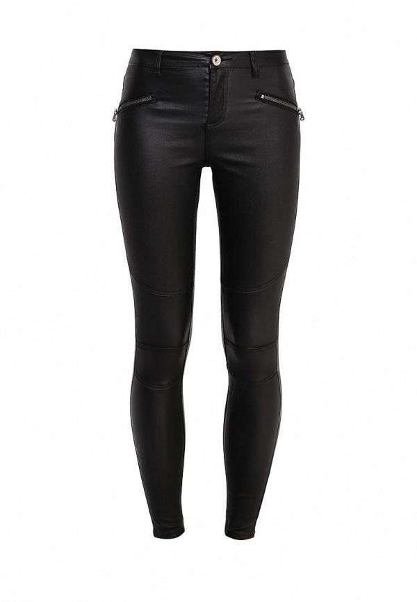 Женские зауженные брюки Brave Soul LJN-272BIKER: изображение 1
