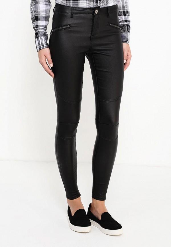 Женские зауженные брюки Brave Soul LJN-272BIKER: изображение 3