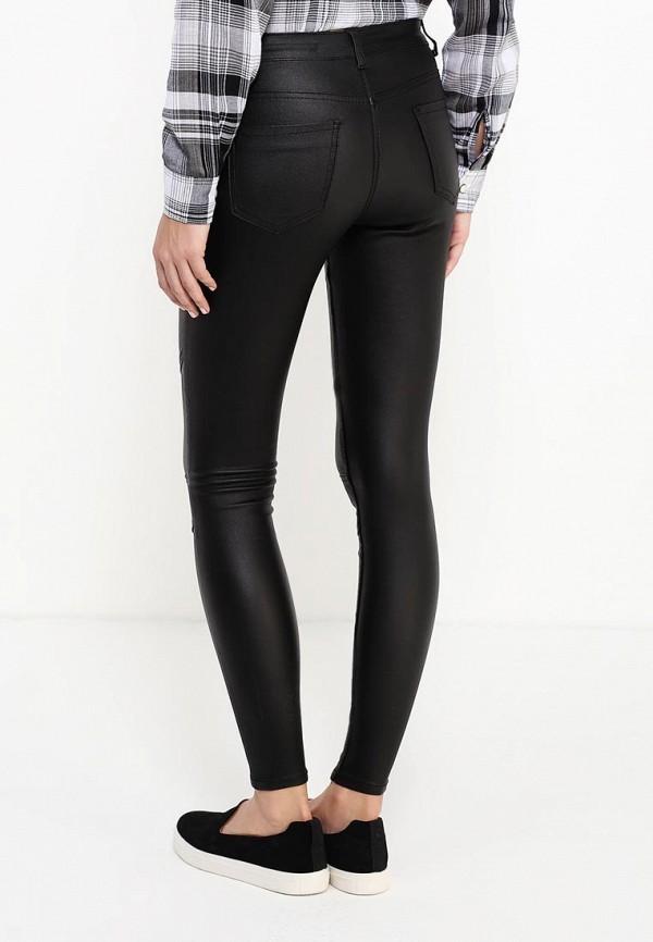 Женские зауженные брюки Brave Soul LJN-272BIKER: изображение 4
