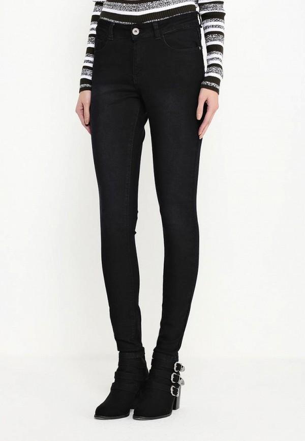 Зауженные джинсы Brave Soul LJN-363ALICEBLK: изображение 3