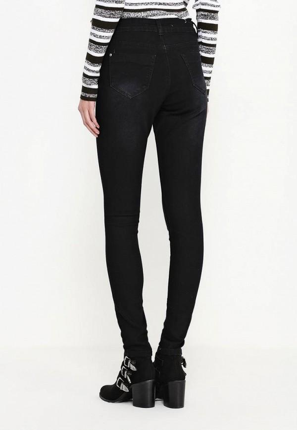Зауженные джинсы Brave Soul LJN-363ALICEBLK: изображение 4