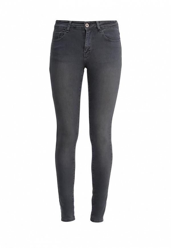 Зауженные джинсы Brave Soul LJN-363ALICEDAR: изображение 1